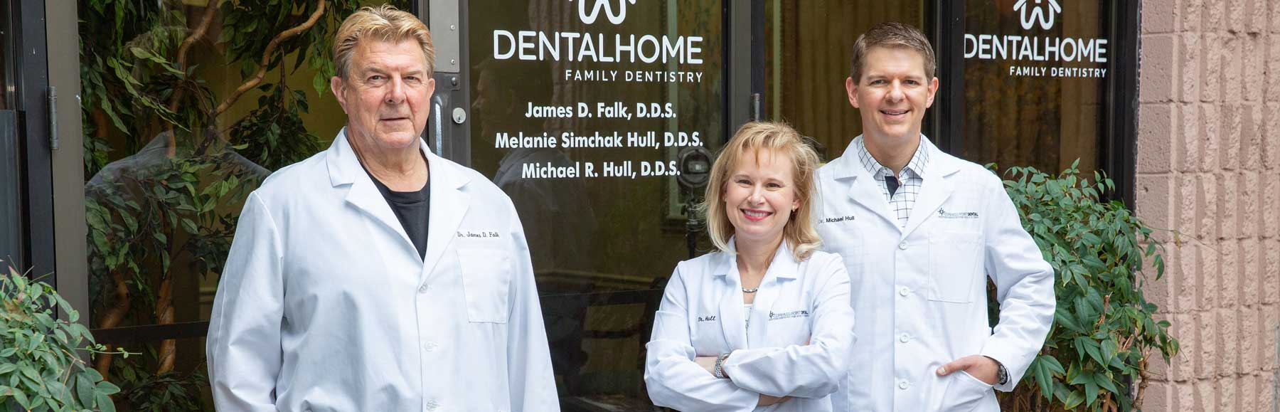 dental home family dentistry doctors