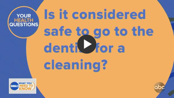 Dental Home - Is It Safe to go to the Dentist?